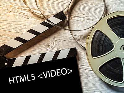 HTML5 Video tag v praxi
